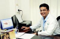 Dr. Nitin P. Ghonge.